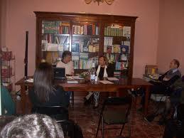 """Seminario                                                                                                     con Franca Maisetti Mazzei """"La psicoanalisi a Milano tra Musatti, Fornari                                                                                                     e Mancia"""" (presso il Centro Psicoterapia Dinamica """"M. Mancia"""",                                                                                                     Lecce"""