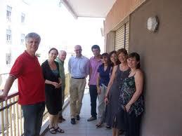 Corso                                                                                                 di supervisione clinica in gruppo con Marilena Morello (2011)